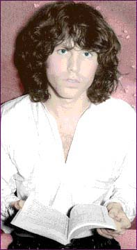 Jim Morrison was an avid reader, with a wide range of interests in literature, art, music, philosophy, politics, history, spirituality, religion, science and popular culture. His stunning intelligence gave him a thirst to learn, and the ability to see beyond the obvious. This compendium of historical events is created in the spirit of that intelligence and curiosity, without limits.